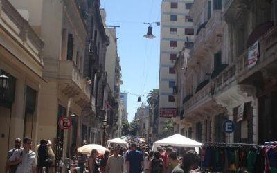 Buenos Aires: o interessante bairro San Telmo