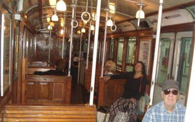 Passeio no Trem de La Costa até Tigre, a partir de Buenos Aires