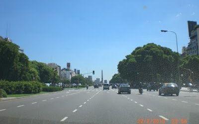 Buenos Aires: Centro – passeios turísticos essenciais