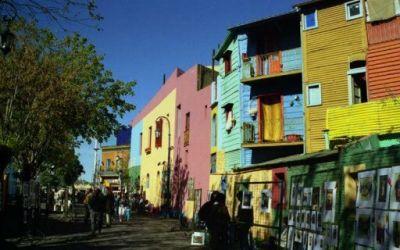 Buenos Aires: conhecendo o bairro La Boca