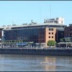Buenos Aires: O charme de Puerto Madero