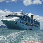 Qual o melhor momento para comprar viagem de navio?