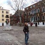 História viajante: Karla e Veneza para quem não tem muito tempo