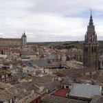 História viajante: Eduardo e os encantos de Toledo – Espanha