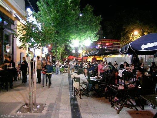 Buenos Aires: O aconchegante e atrativo bairro de Palermo