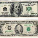 Você tem nota antiga de dólar? Cuidado ao viajar