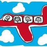 Vai viajar de avião? Fazendo uma conexão – Dicas