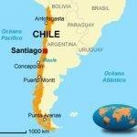 Santiago – Chile. Uma viagem super bacana