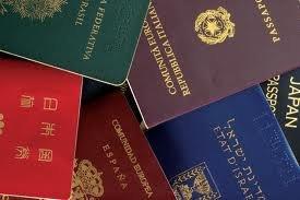renovar o passaporte