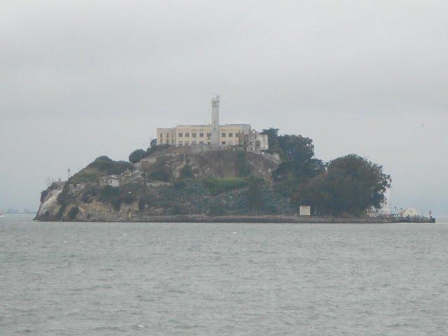 São Francisco: conhecendo Alcatraz