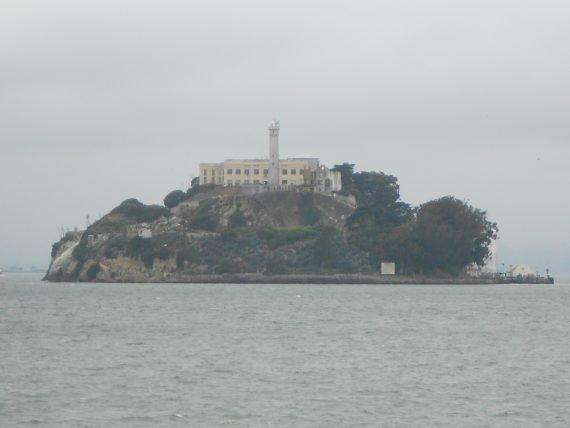 Alcatraz - São Francisco