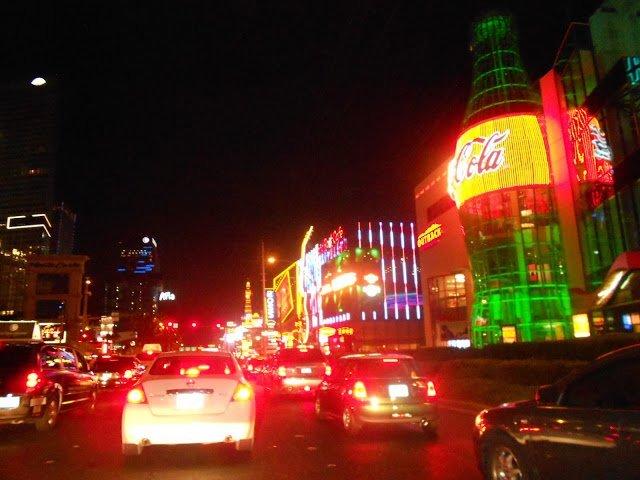 Las Vegas: Conheça a cidade - isso é uma ordem