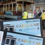 São Francisco: O charmoso passeio de bondinho