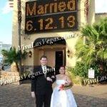 História viajante: passeando e casando em Las Vegas, porque não?