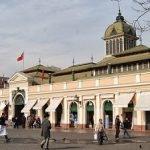 Santiago: um passeio pelo Mercado Central