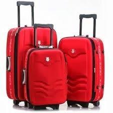 Como arrumar a sua mala de viagem?