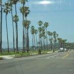 O charme de Santa Bárbara, na Califórnia