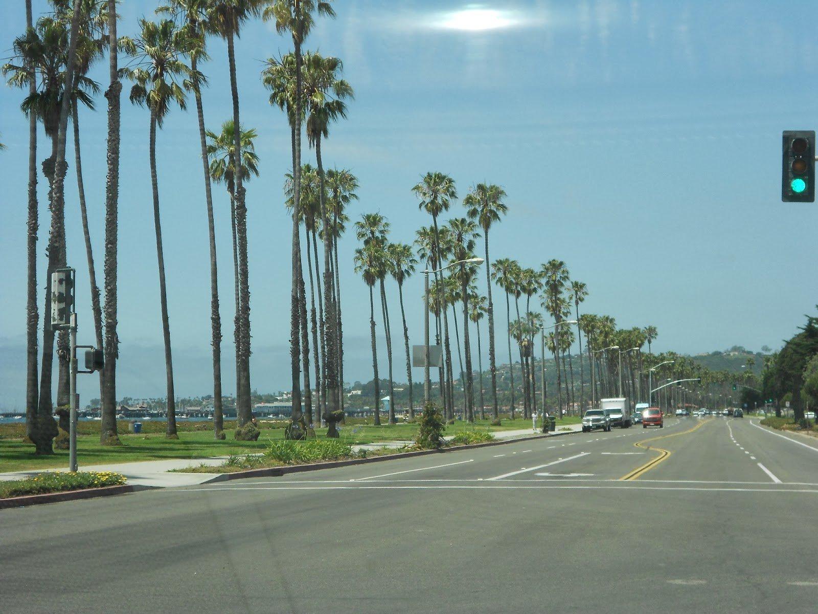 Santa Bárbara - Califórnia
