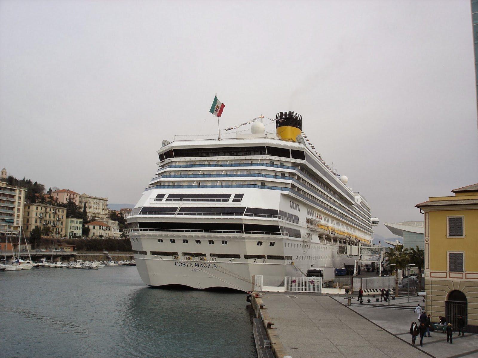 História viajante: viagem de navio, uma ótima maneira de conhecer o mundo através dos mares