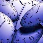 Saiba a hora certa do seu destino