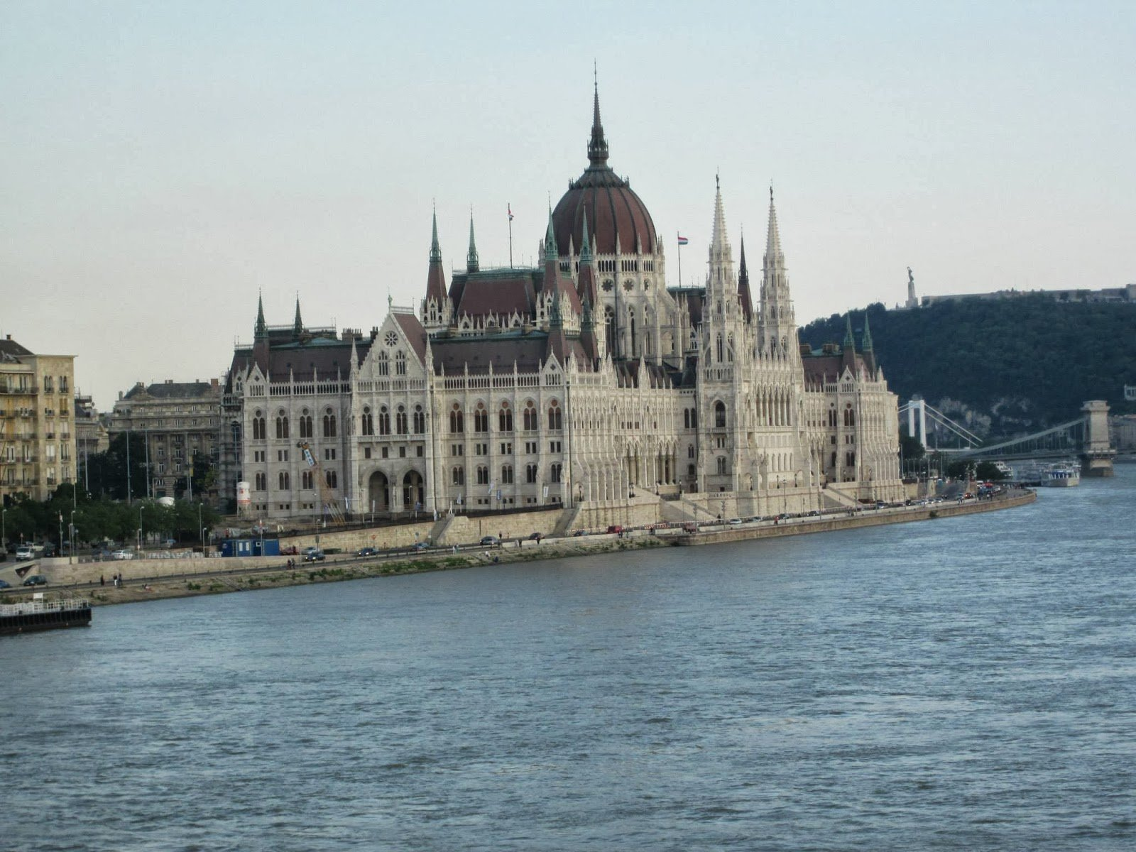 História viajante: meus favoritos em Budapeste