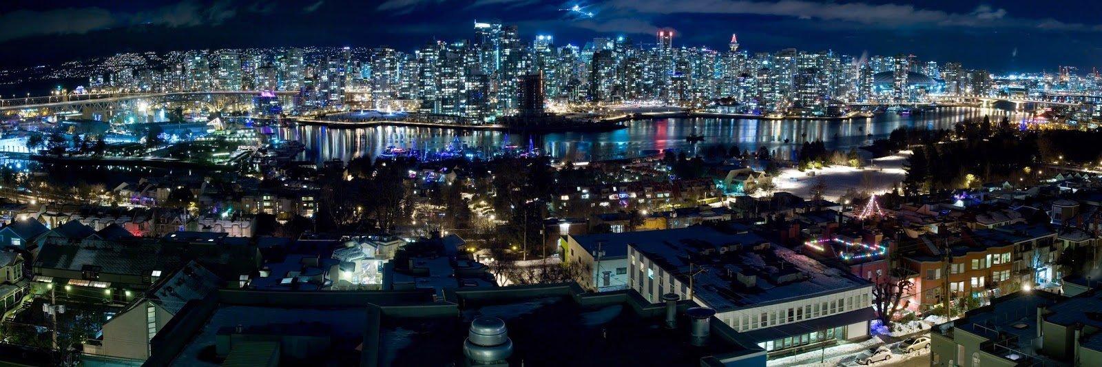 Vancouver - Canadá