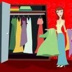 Como levar um vestido de festa numa viagem?