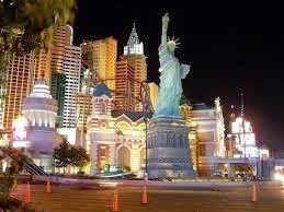 New York New York - Las Vegas