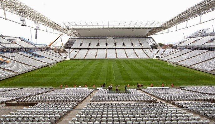 São Paulo: vai à Arena Corinthians?