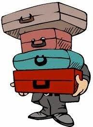 Dúvidas sobre bagagem