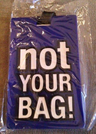 Tag Bag
