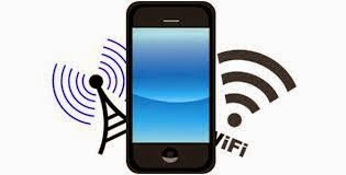 Usando o celular e a internet no exterior