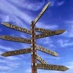 Organizando uma viagem – 6 dicas básicas