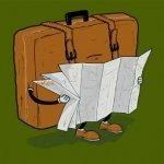 O tão temido extravio de bagagem. O que fazer?