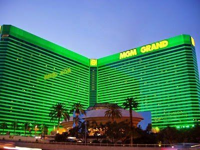 MGM  Grand - Las Vegas