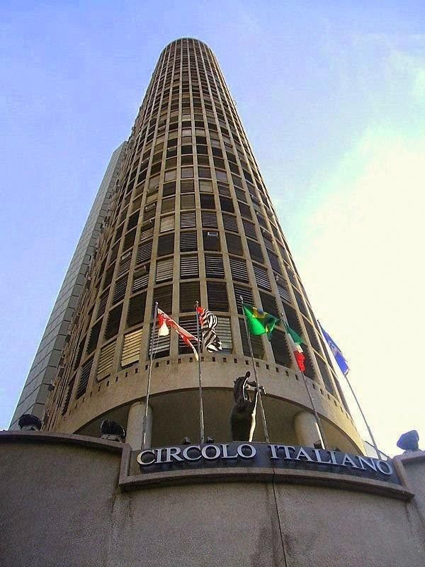 Edifício Itália - SP