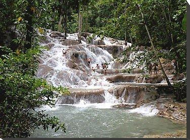 Cachoeira Rio Dunn
