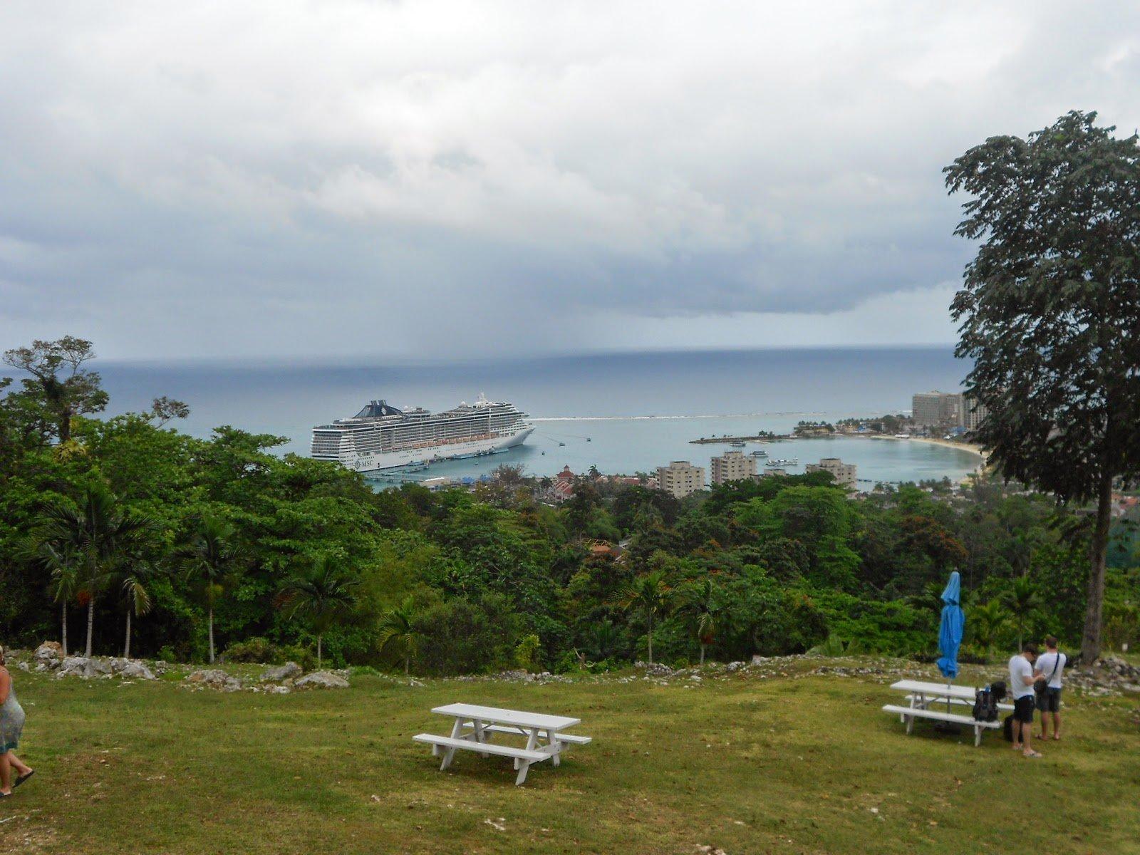 Ocho Rios - Jamaica