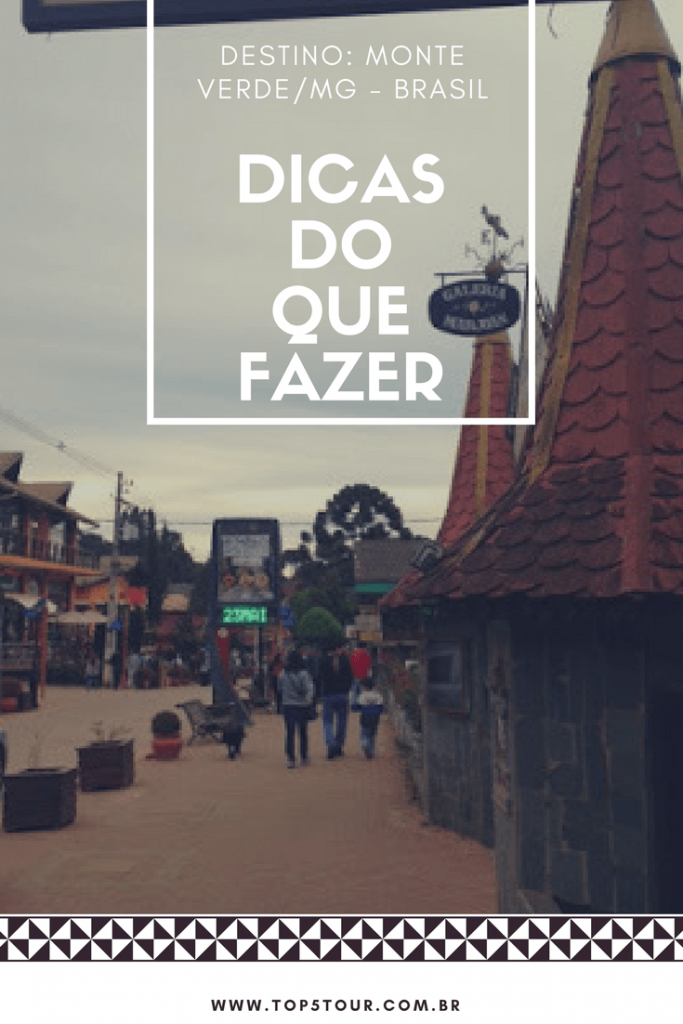 Monte Verde - Minas Gerais - dicas do que fazer por lá