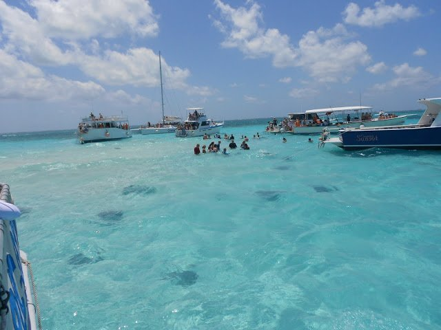 Ilhas Cayman: o que fazer em Georgetown?