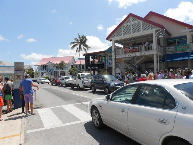 Georgetown - Ilhas Cayman