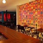 Santos: Studio Rock Café – bar e estúdio