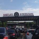 São Paulo: um dia no Outlet Premium