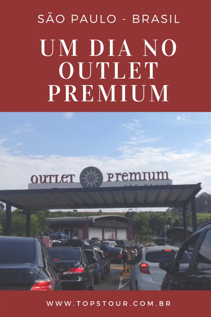 Um dia no Outlet Premium - dica de onde comprar em São Paulo