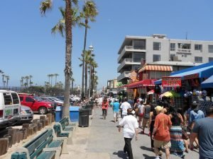 Venice Beach - Los Angeles - Califórnia
