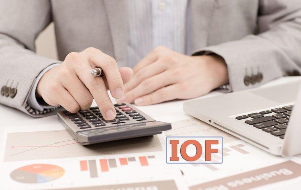 Aumento do IOF