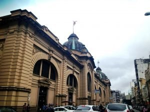 Mercado Municipal de SP