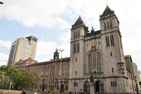 Mosteiro de São Bento - passeios grátis em são paulo