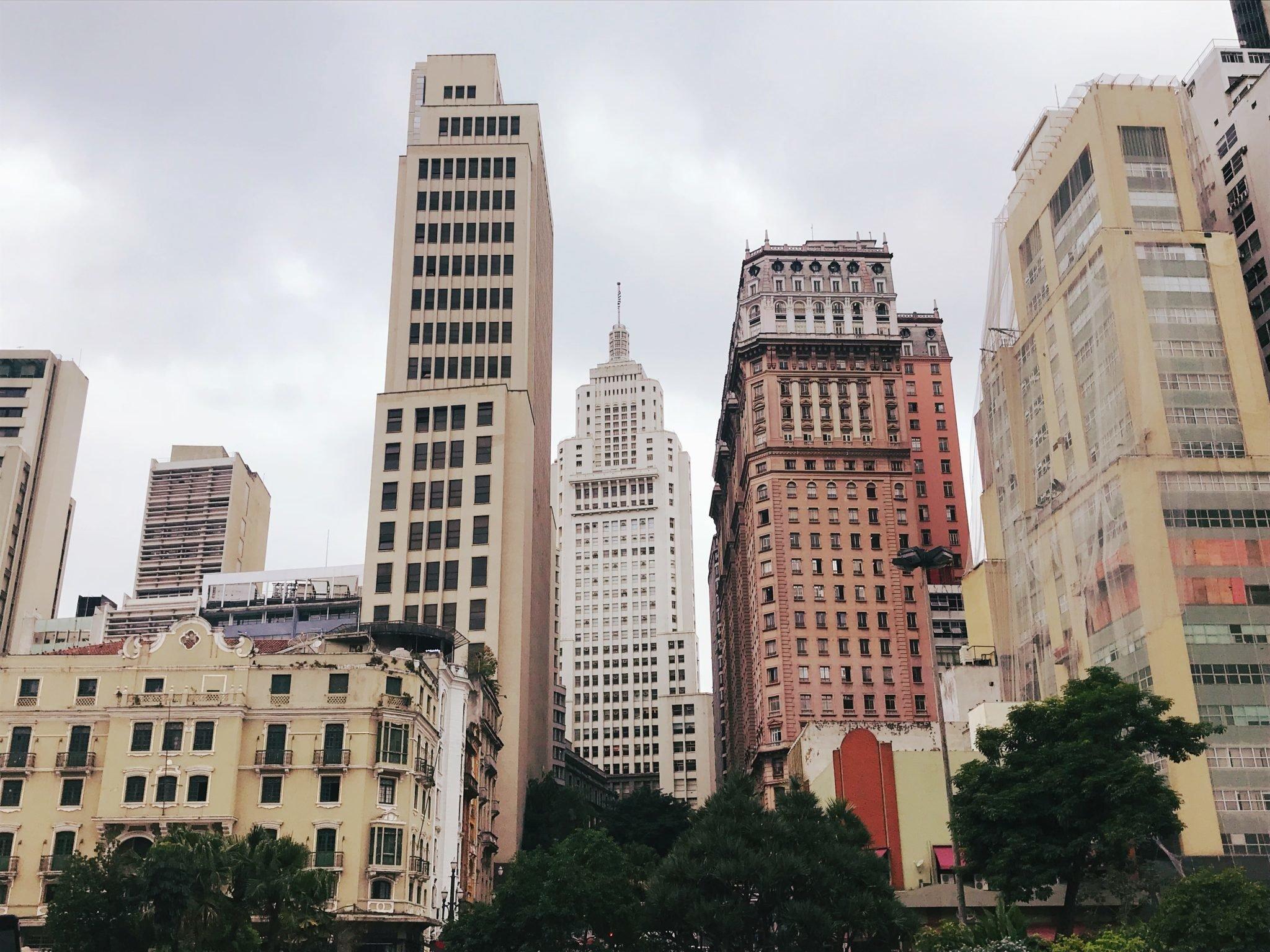 10 passeios grátis em São Paulo