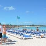 Bahamas: o que vou encontrar em Great Stirrup Cay?